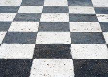 Шахматная доска Стоковые Фотографии RF