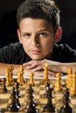 Шахматы Стоковые Фото