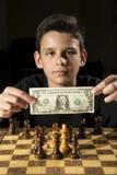 Шахматы Стоковое Фото