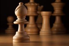 Шахмат епископа Стоковые Фото