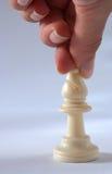 шахмат епископа Стоковые Фотографии RF