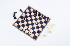 Шахмат игры Стоковые Изображения
