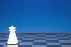 Шахмат как политика 7 Стоковое Изображение RF