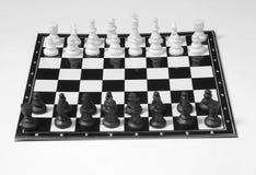 Шахмат дороги Стоковая Фотография RF