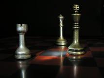 шахмат Иллюстрация вектора