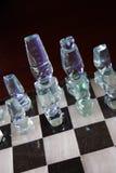 шахмат 2 сражений готовый Стоковые Изображения RF