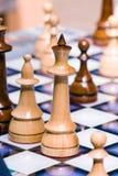 Шахмат 3 стоковое изображение