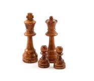 шахмат стоковое изображение