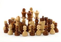 шахмат Стоковые Фото
