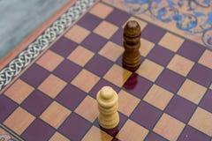Шахмат 11 Стоковые Изображения