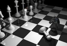 шахмат бесплатная иллюстрация