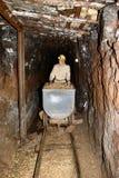 шахта выставки Стоковое Изображение RF
