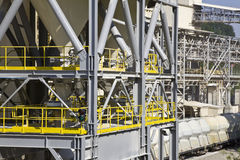 шахта доломита самомоднейшая Стоковые Фотографии RF