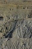 Шахта каолина Стоковые Фотографии RF