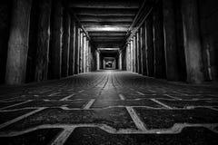 шахта подземная Стоковые Фото