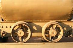 шахта тележки Стоковые Фотографии RF