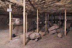 шахта Стоковые Изображения