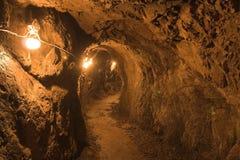 шахта Стоковые Изображения RF