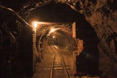 шахта Стоковые Фотографии RF
