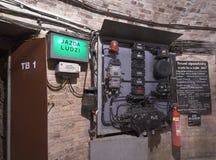 шахта Стоковая Фотография RF