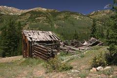 шахта bunkhouse c14 банкошета Стоковая Фотография RF