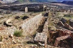 шахты rio губят tinto Испании Стоковые Фотографии RF