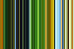 Шаловливые яркие оттенки контраста и линии, предпосылка Стоковые Изображения