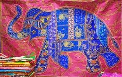 Шальное лоскутное одеяло Стоковое Фото