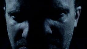 Шальные умалишённые психопат шизофрении и конспект разладов психических здоровий сток-видео