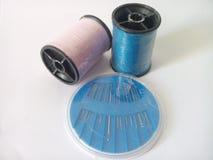 швейная машина оборудования оборудования Стоковые Фотографии RF