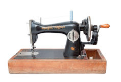 Швейная машина Стоковые Изображения RF