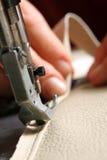 Швейная машина Стоковая Фотография RF
