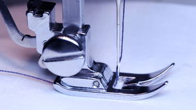 Швейная машина акции видеоматериалы