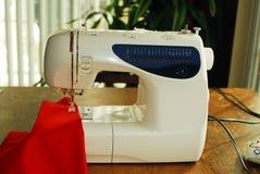 Швейная машина стоковые фотографии rf