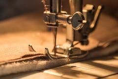 Швейная машина Стоковые Фото