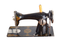 Швейная машина Стоковое Фото