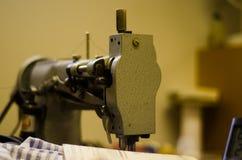 Швейная машина 5 Стоковое фото RF