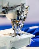 Швейные машины, никто, оборудование dressmaker стоковое изображение rf