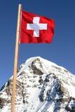 швейцарец Стоковое Фото