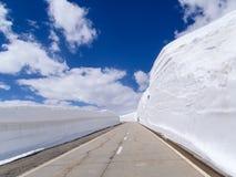 Швейцария 2013 - пропуски путешествия высокогорные стоковые фото