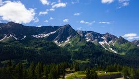 Швейцария Стоковое Фото