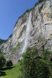 Швейцария Стоковая Фотография RF
