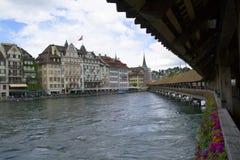 Швейцария Стоковые Фото