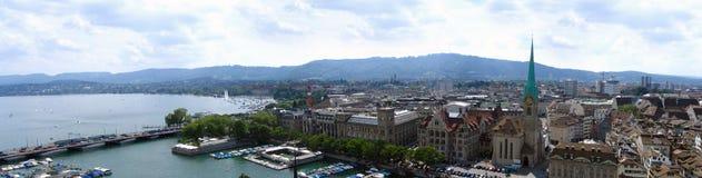 Швейцария zurich Стоковое Изображение