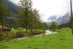 Швейцарская жизнь Стоковое Изображение