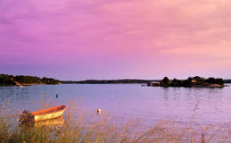 Швеция стоковое фото rf