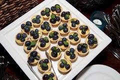 Шведский стол помадок десерта Confection сахара Стоковая Фотография RF