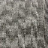 Шевронная текстура weave ткани ткани стоковая фотография rf