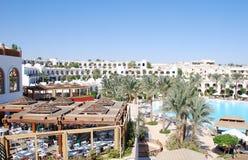 шейх sharm гостиницы el роскошный Стоковая Фотография RF