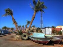шейх sharm el Стоковая Фотография